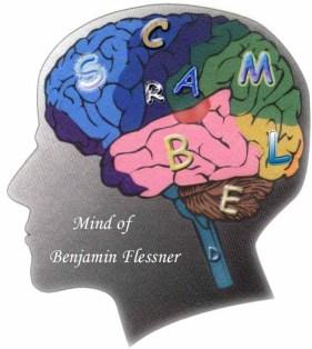 Scrambled Mind of Benjamin Flessner